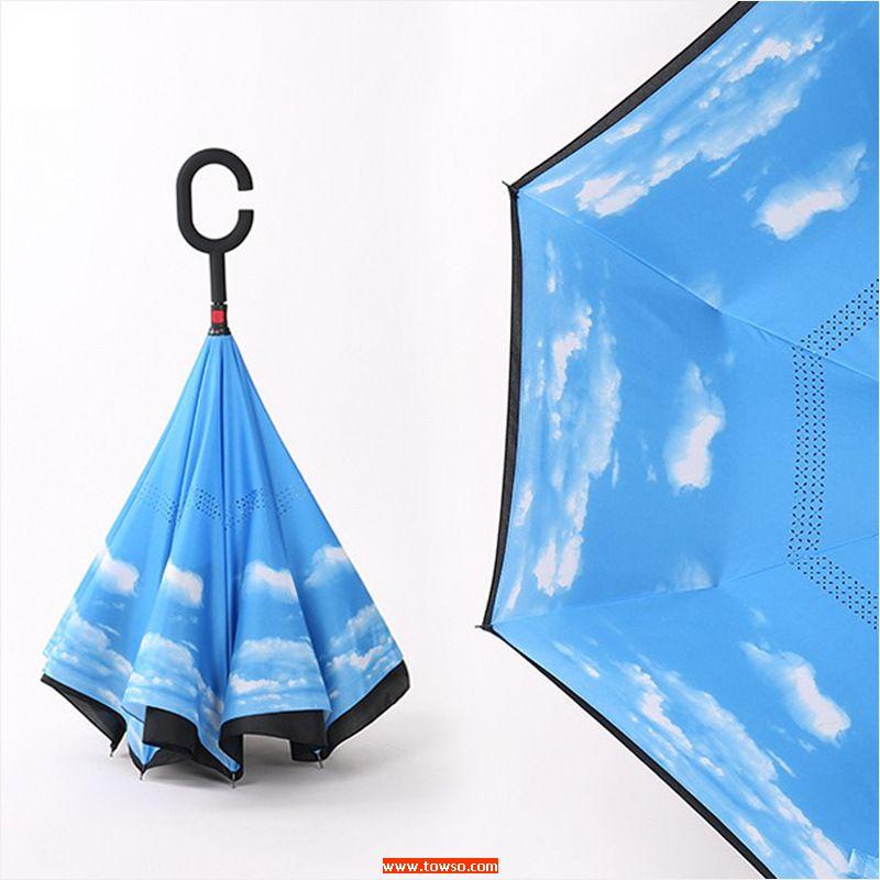 广州反向伞厂家