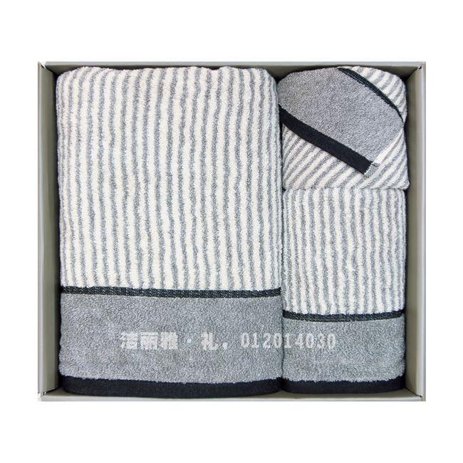 洁丽雅毛巾雅仕-5