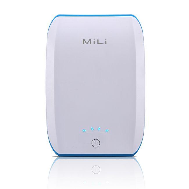 MiLi Power Ocean Ⅱ移动电源 HB-B10