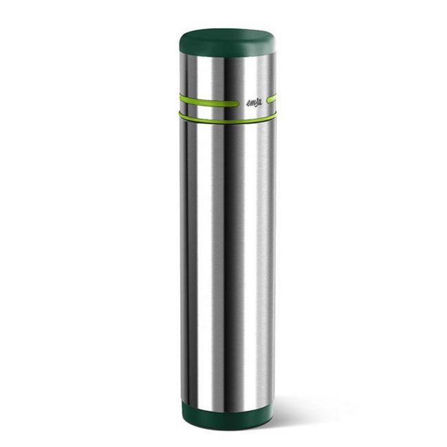 爱慕莎 迈宝不锈钢保温壶0.5L