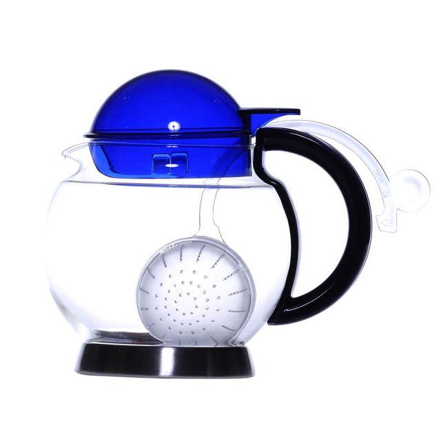 爱慕莎茶壶 烟灰色