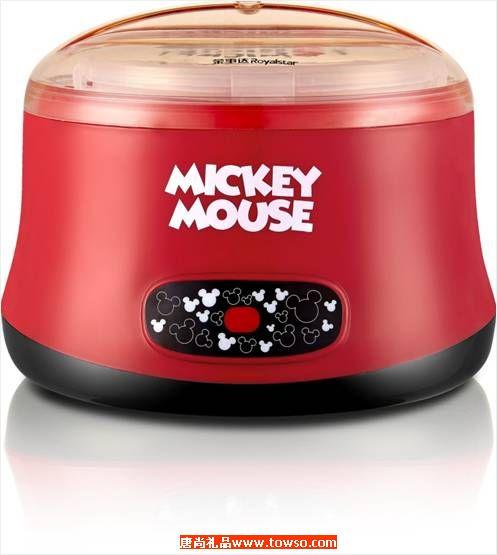 迪士尼能量源酸奶机
