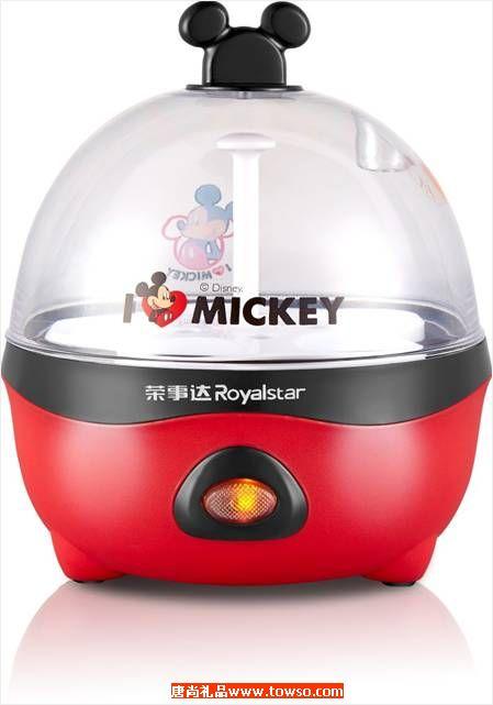 迪士尼动力源煮蛋器