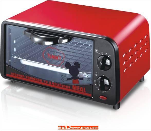 迪士尼烘培王电烤箱