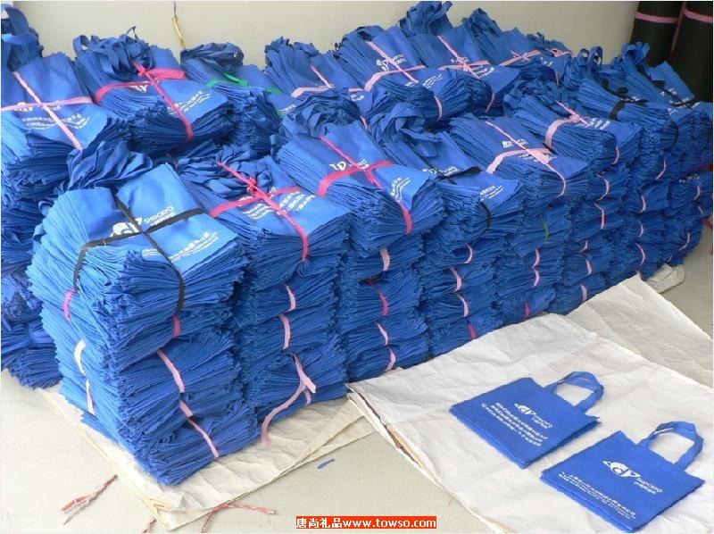 广州无纺布环保购物袋