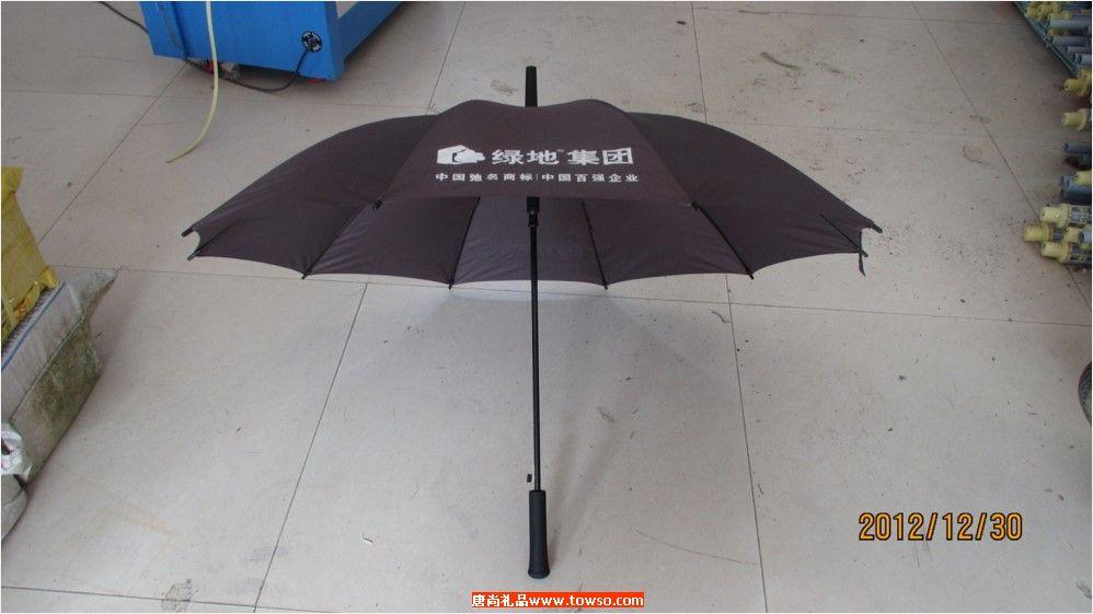 绿地集团定制案例 太阳伞定做