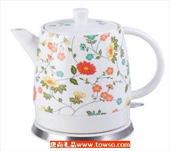 皇家风范陶瓷电水壶
