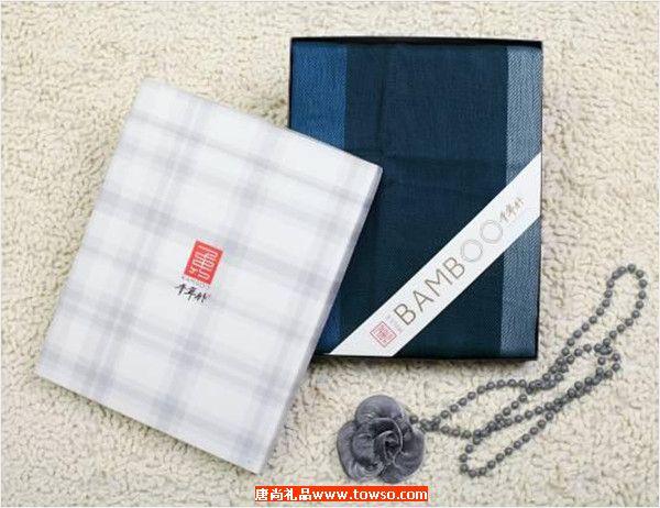 千年竹  围巾系列印花围巾  WJY-01