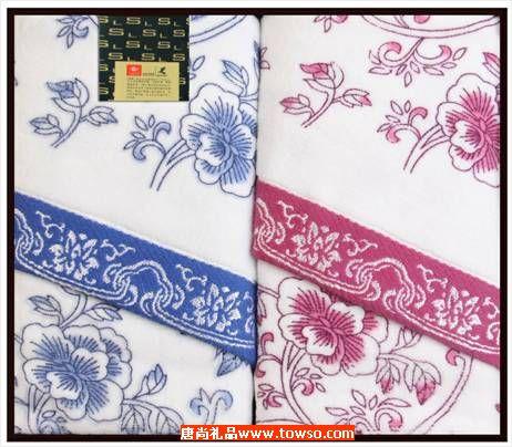 三利青花瓷系列2件套