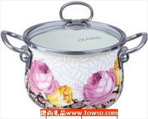 18香醇咖啡柿型奶锅