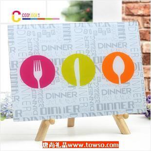 德世朗钢化玻璃菜板  易清洗 砧板 创意 健康 安全 菜板正品
