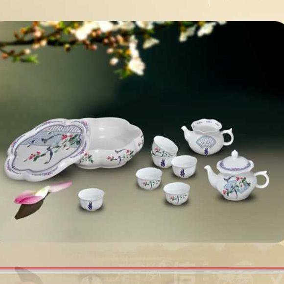 和乐圆满茶具CFC000016
