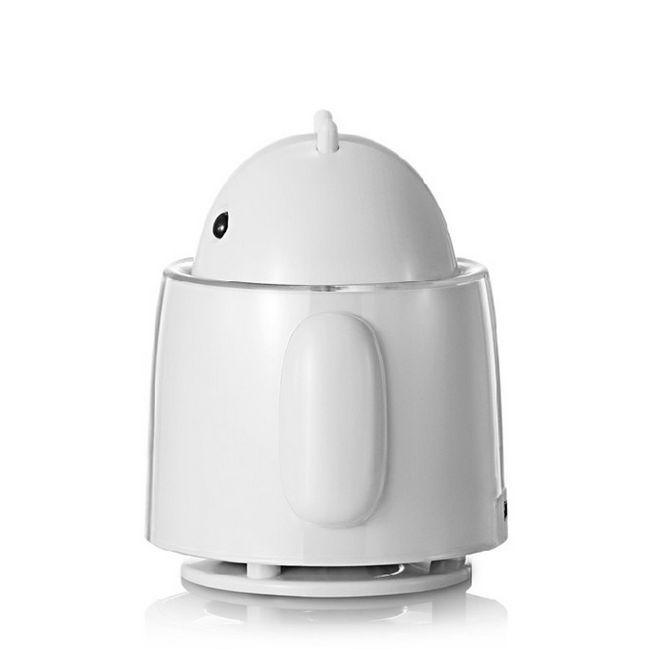 UFO巴卡智能语音音响 HSD8009A