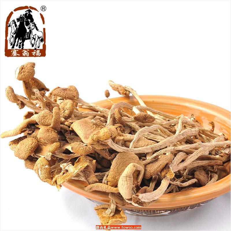塞翁福茶树菇