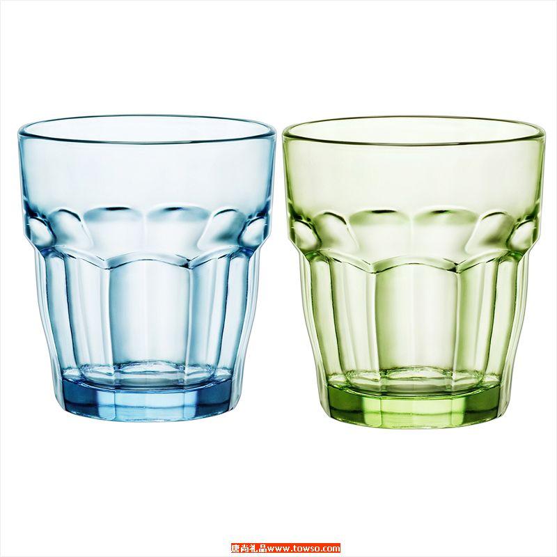 硬石彩杯2件套