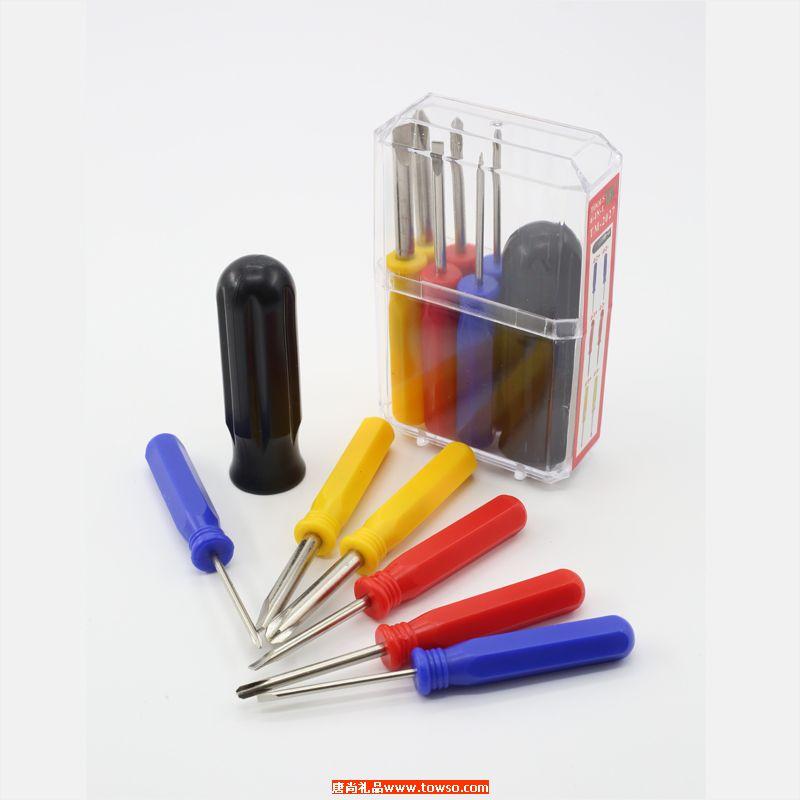 水晶7合1工具