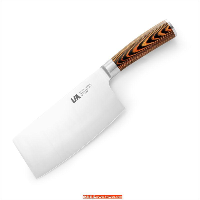 堡莱系列PRO-2PCS切菜刀果皮刀
