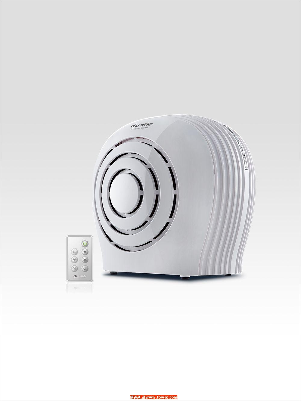 DAC280 空气净化器(尊享款)