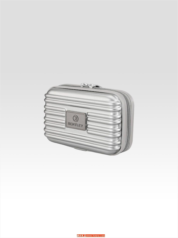 BL-L220500  BENTLEY 收纳整理包-科技银