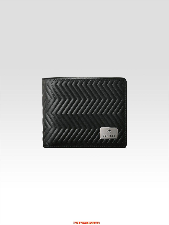 BLL-G01121  BENTLEY 短皮夹