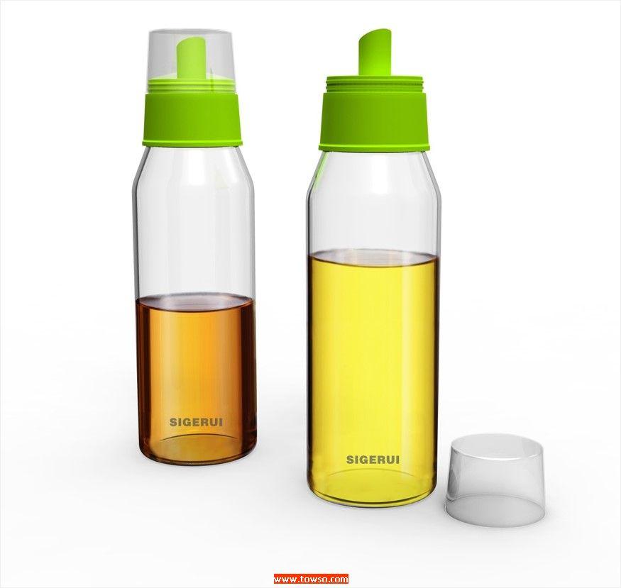 布兰卡油瓶套装