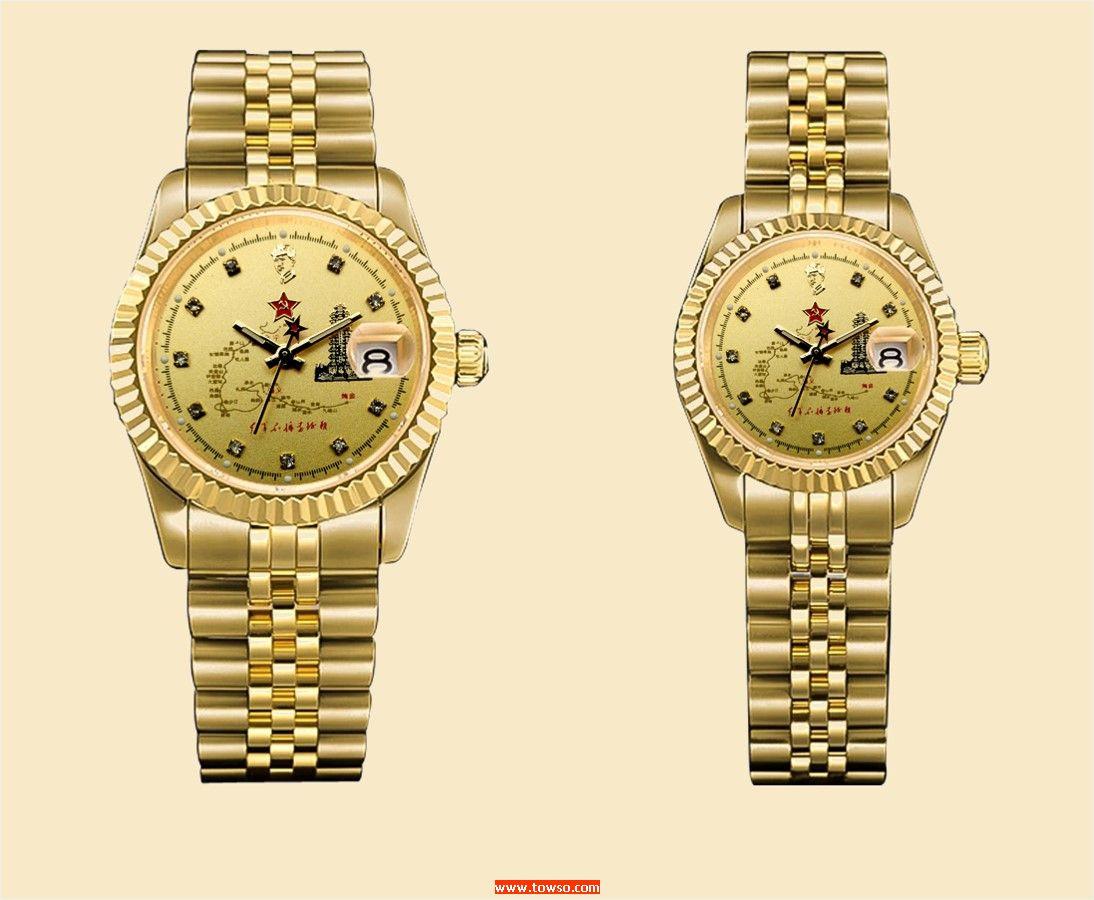 八一建军节礼品手表